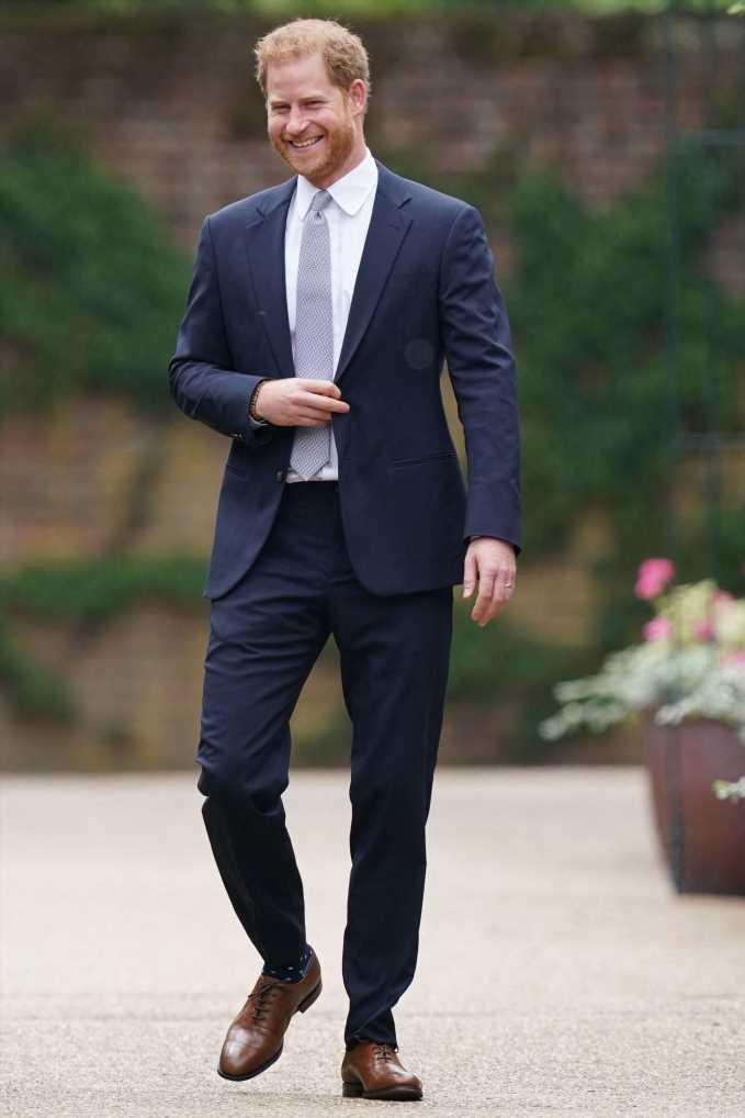Príncipe Harry: así le ha felicitado su familia en redes sociales