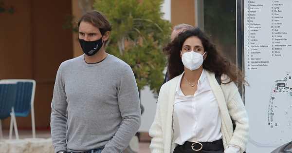 Rafa Nadal, en Madrid con Mery Perelló para visitar sus apartamentos de lujo (que también han atraído a Marta Ortega)
