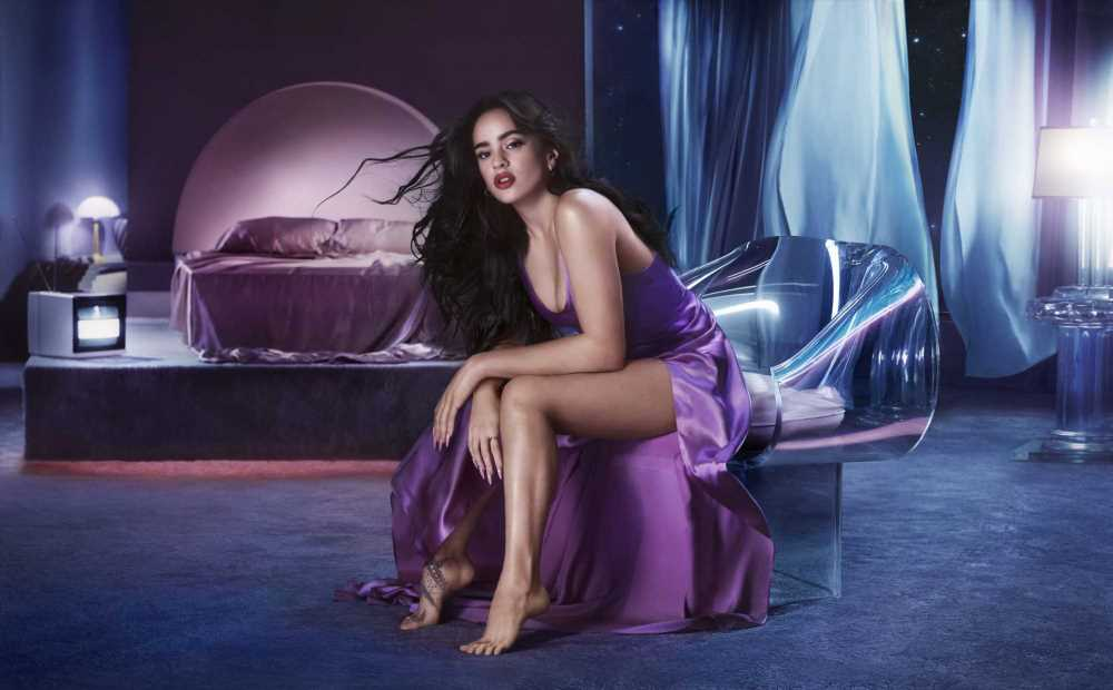Rosalía lanza 'Aute Cuture', su primera colección con MAC
