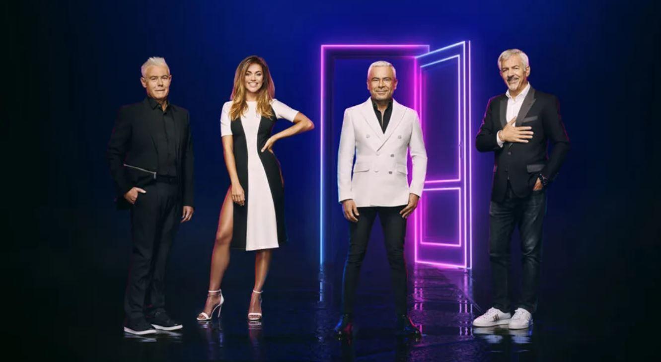 'Secret Story', un nuevo reality llega a Telecinco
