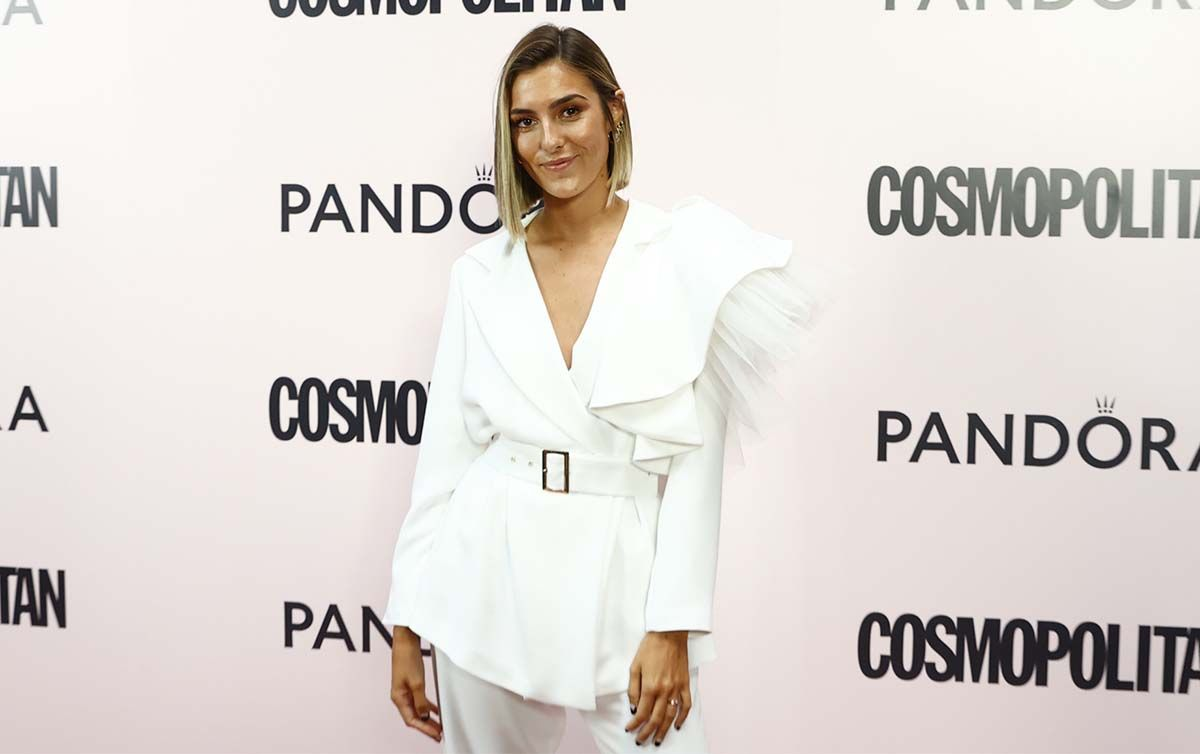 Todas las premiadas de los Cosmopolitan Influencer Awards by Pandora 2021