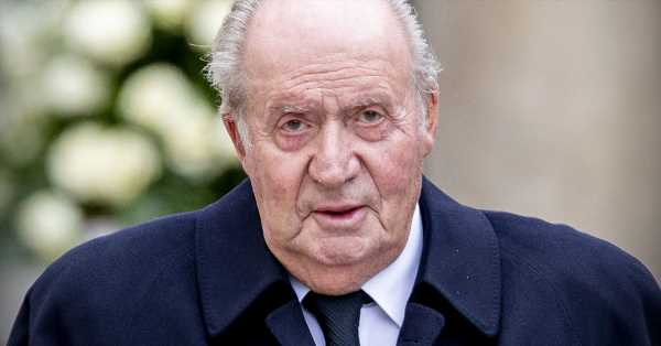 Todos los frentes que el rey Juan Carlos tiene abiertos