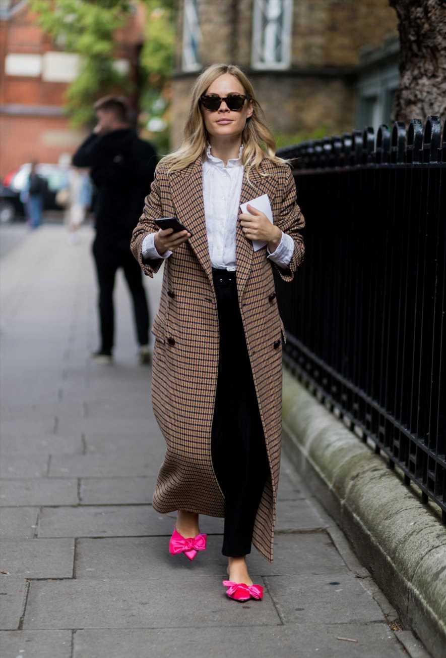 Zara y los zapatos planos tan elegantes que parecen de lujo