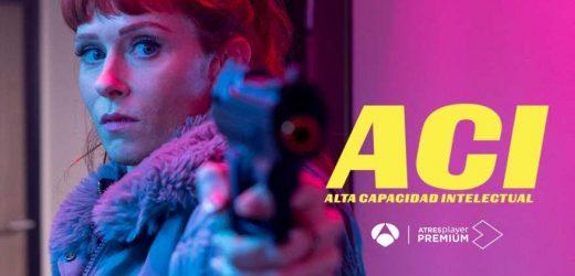 'ACI: Alta Capacidad Intelectual': el reparto de la serie francesa de Antena 3