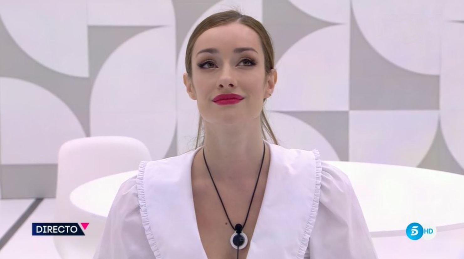 Adara Molinero aclara los motivos de su ruptura con Rodri Fuertes: »Lo he pasado fatal»