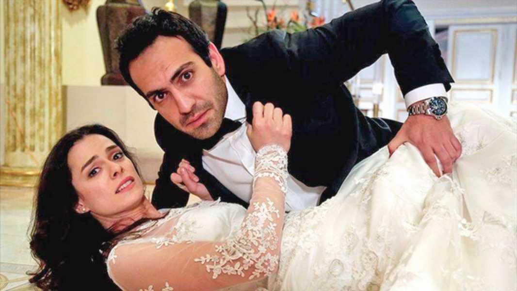 'Amor a segunda vista': la nueva serie turca se estrena en Divinity