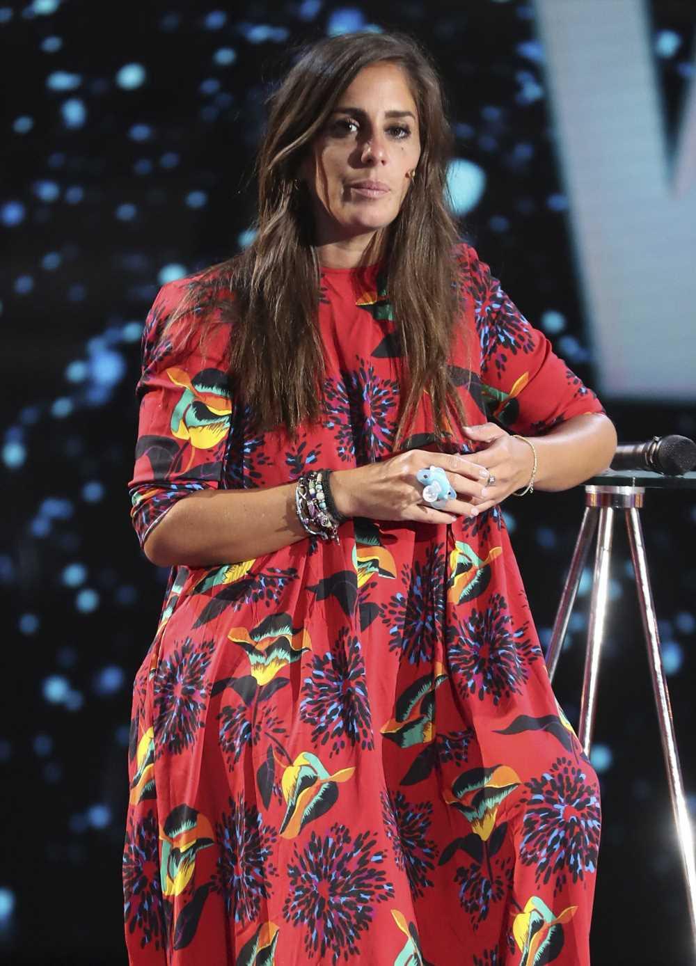 Anabel Pantoja confiesa que ya ha tenido sus «primeros problemas matrimoniales»