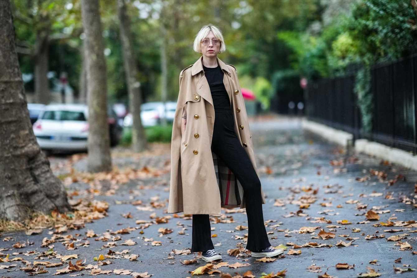 'Androgynous bob': el corte más buscado este otoño se reinventa