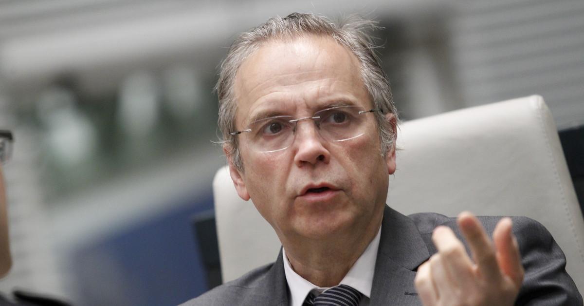 Antonio Miguel Carmona, el profesor y piloto que quiso llevar las naumaquias al Retiro y será vicepresidente de Iberdrola