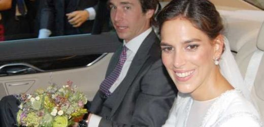 Así es Teresa Roca de Togores, la discreta prima de Claudia Osborne más esperada el día de su boda