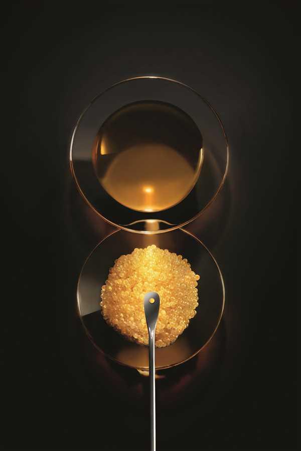 El Caviar Retinol es la fórmula antiedad más codiciada