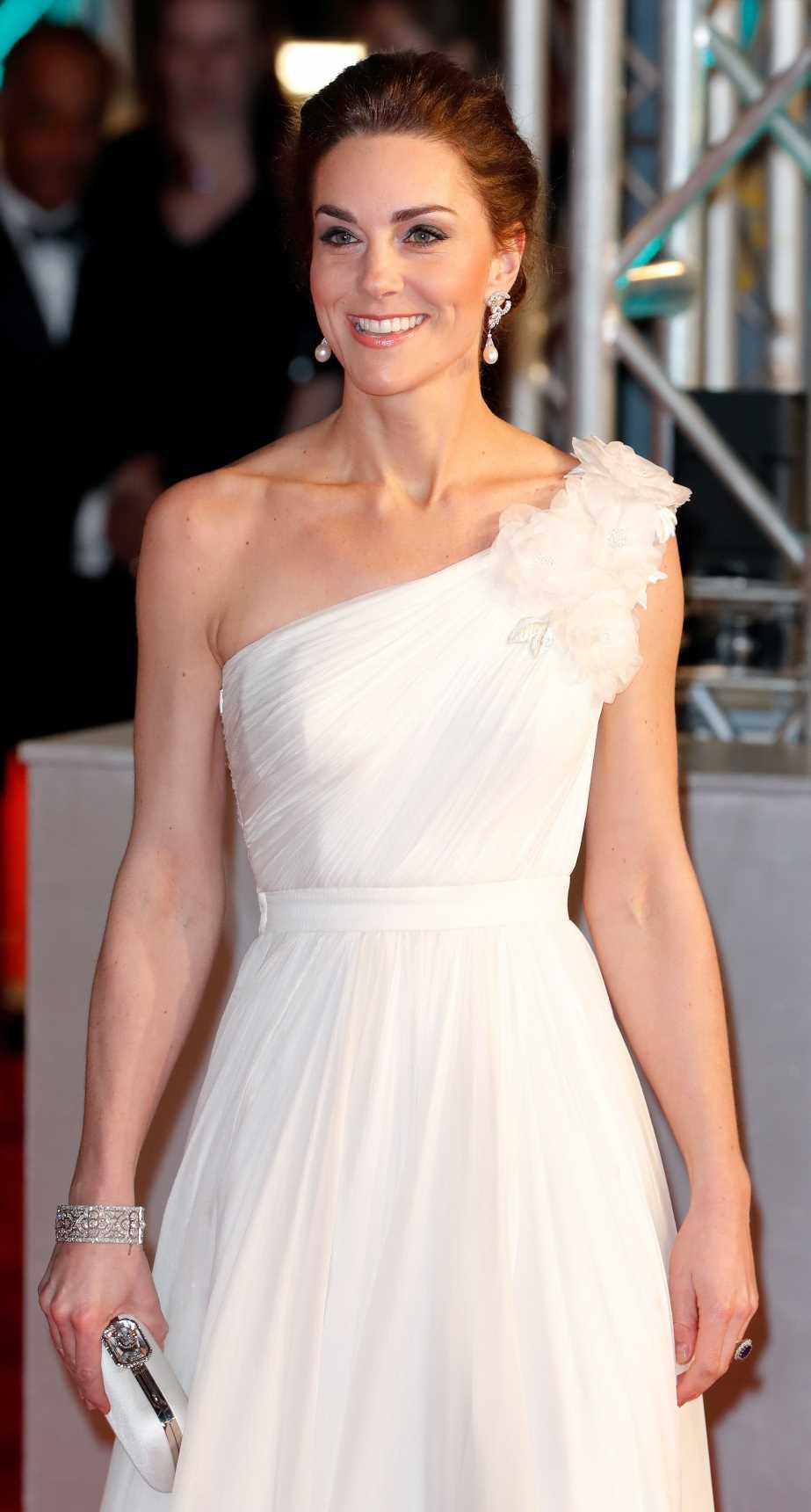 El día que Rami Malek se ofreció como canguro a Kate Middleton