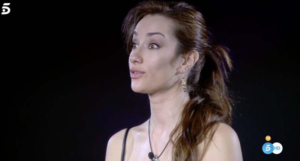 El mensaje oculto de Rodri Fuertes a Adara Molinero