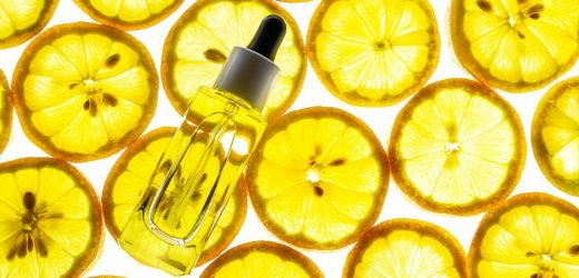 El sérum con vitamina C de Garnier más vendido en Asia