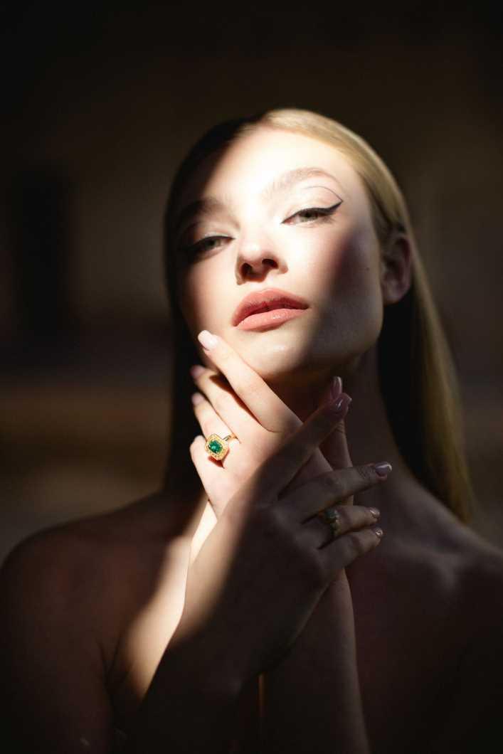 El truco de TikTok para 'eyeliner' si tienes los ojos pequeños