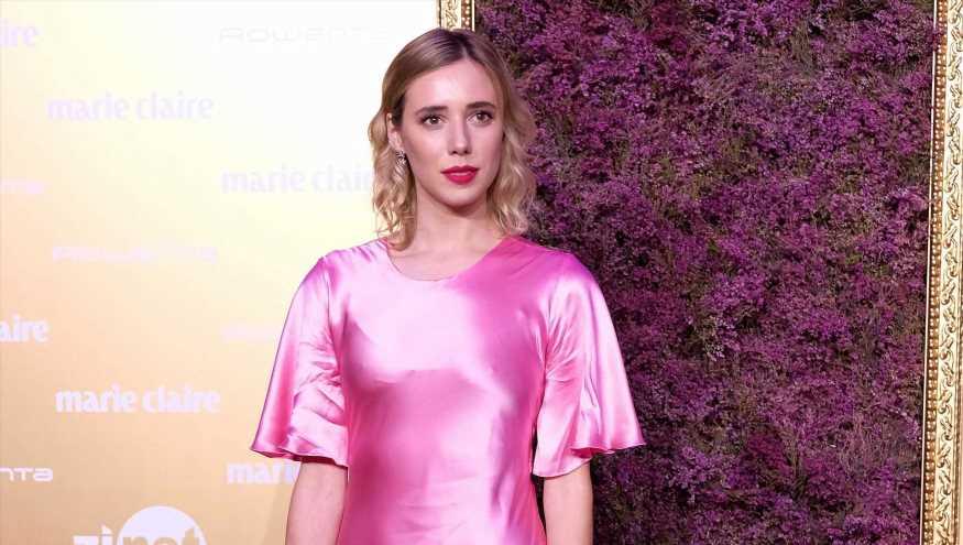 El vestido 'made in Spain' para ser la invitada perfecta en otoño