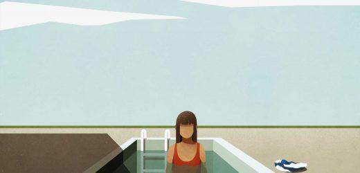Flotarium: la nueva terapia antiestrés