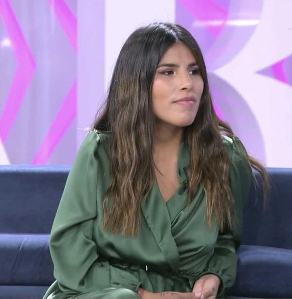 Isa Pantoja contesta a Kiko: «No voy a permitir que nadie me humille y me machaque por algo que no he hecho»
