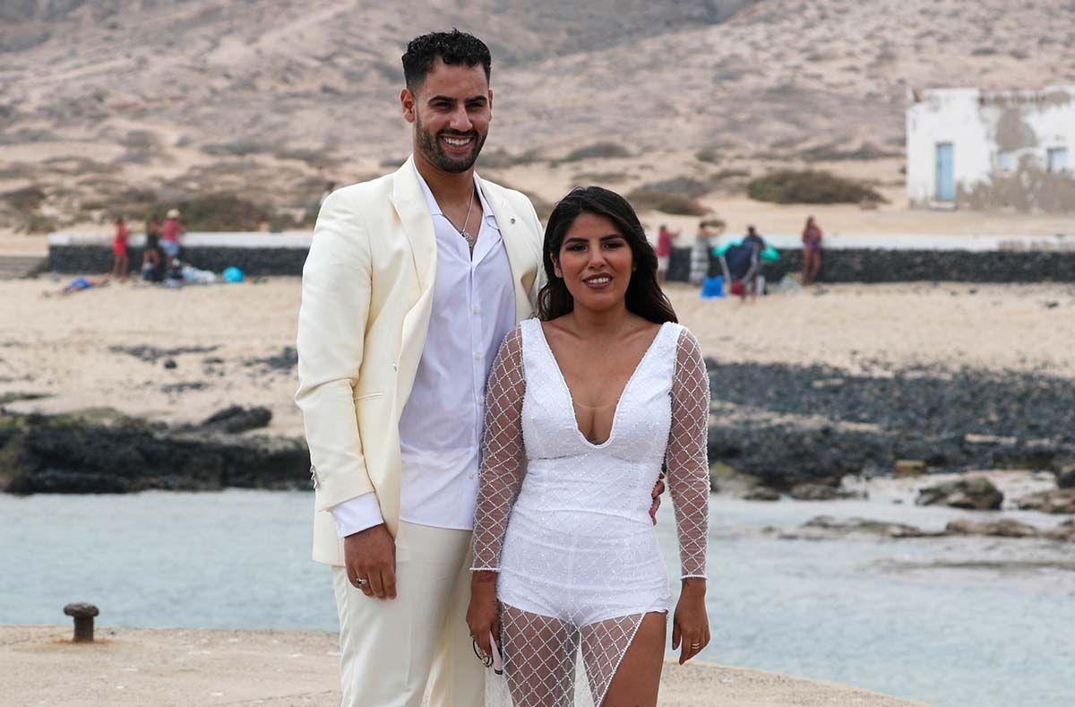 Isa Pantoja se sincera y explica las 'secuelas' que ha sufrido tras la boda de su prima Anabel