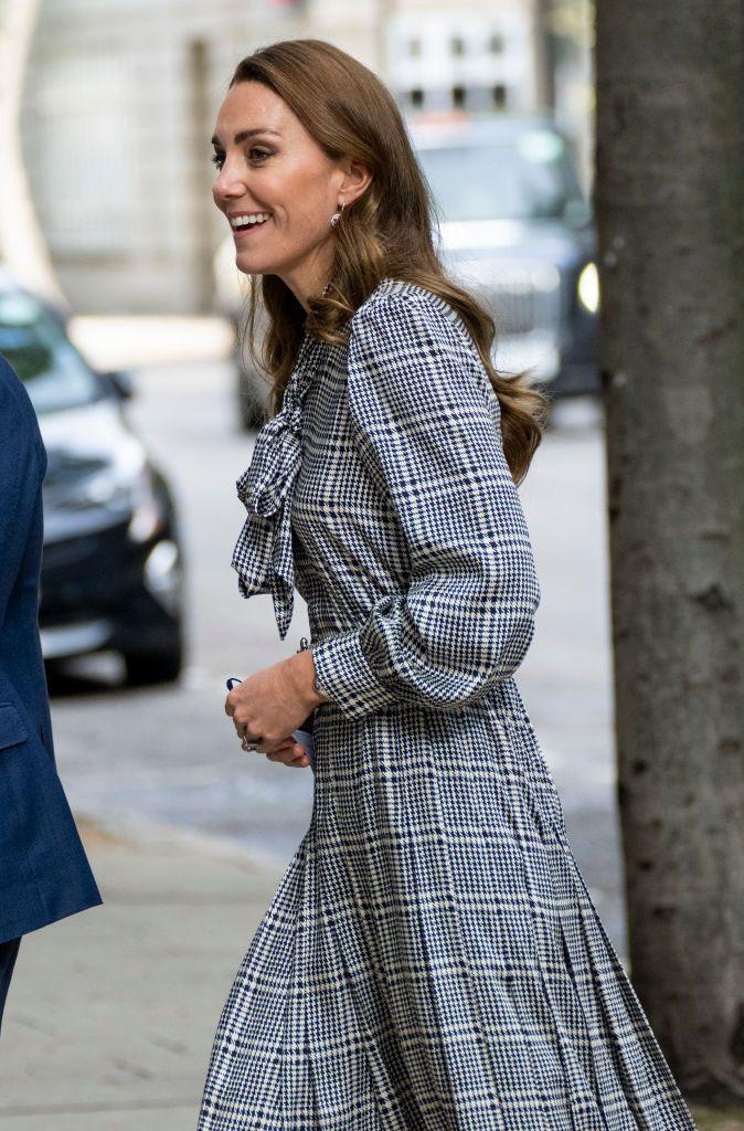 Kate Middelton y su vestido favorito de Zara rebajado