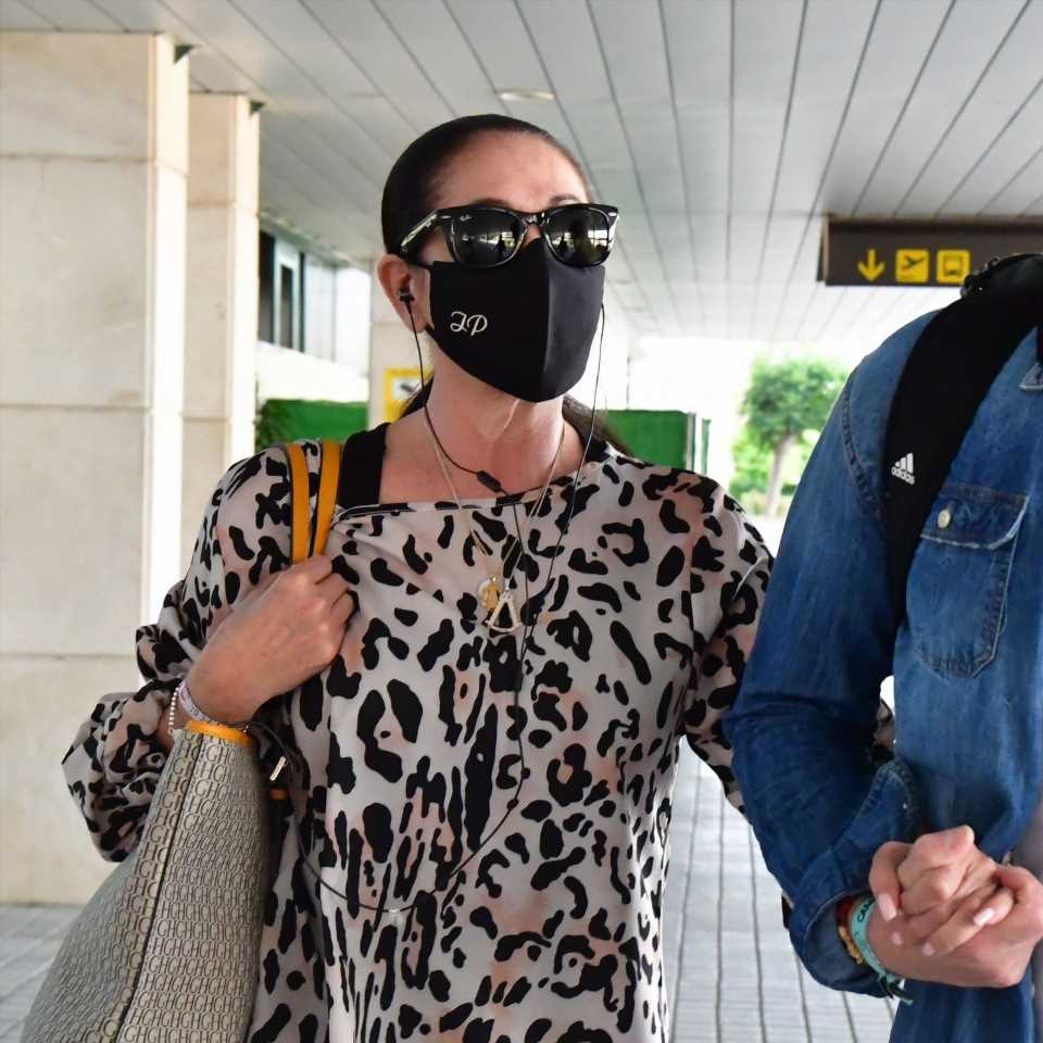 Kiko Rivera ha decido perdonar la deuda a su madre Isabel Pantoja