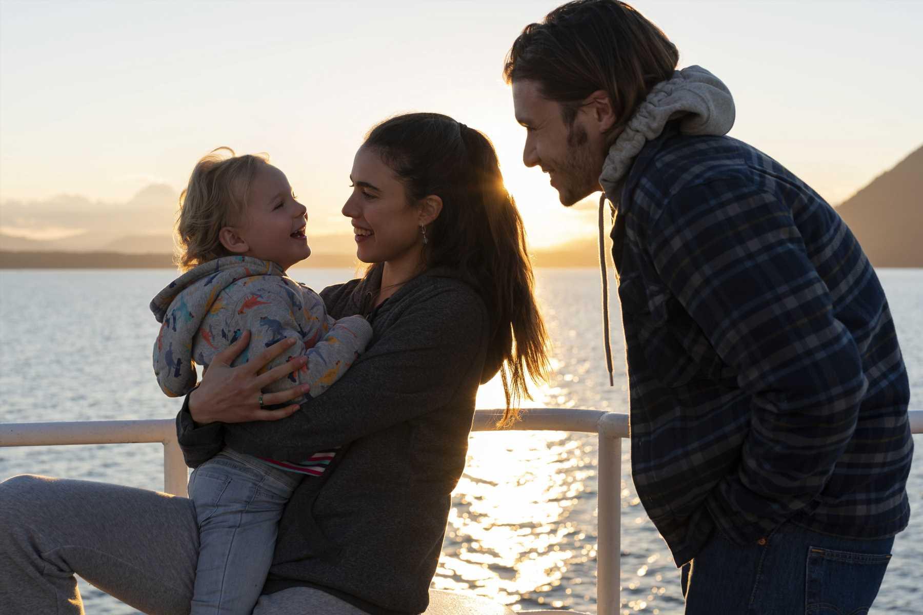 'La Asistenta': el emotivo final explicado de la serie de Netflix