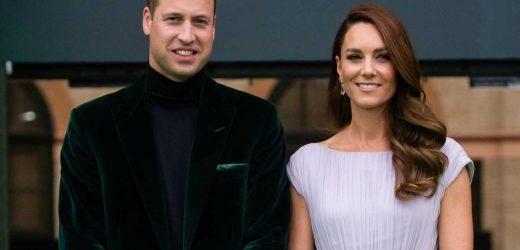 Las fotos más cómplices del príncipe William y Kate Middleton