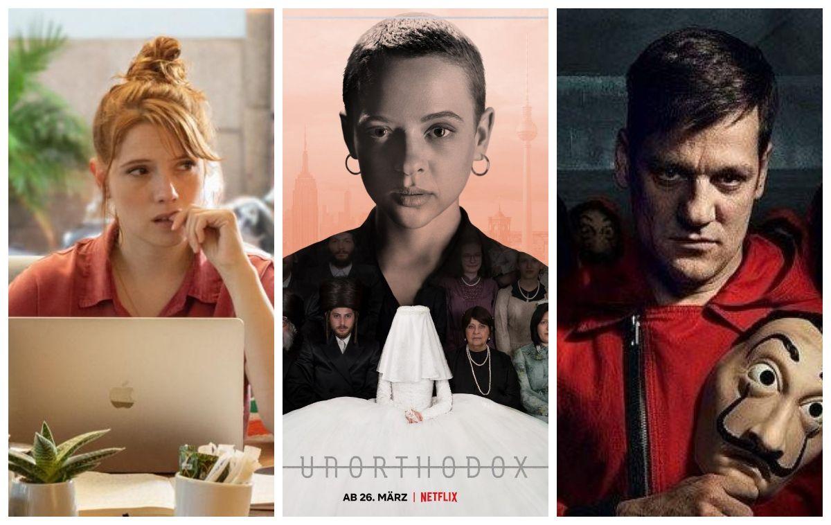 Las mejores series de Netflix de 2020 que puedes volver a ver ahora