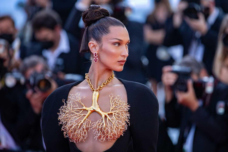Las pezoneras y copas de pecho: la moda echa el pulso a Instagram