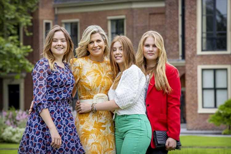 Los Países Bajos podrían tener el primer trono LGTBI+