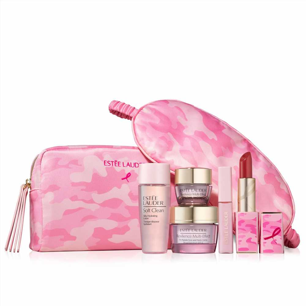 Los cosméticos y la lucha contra el cáncer de mama