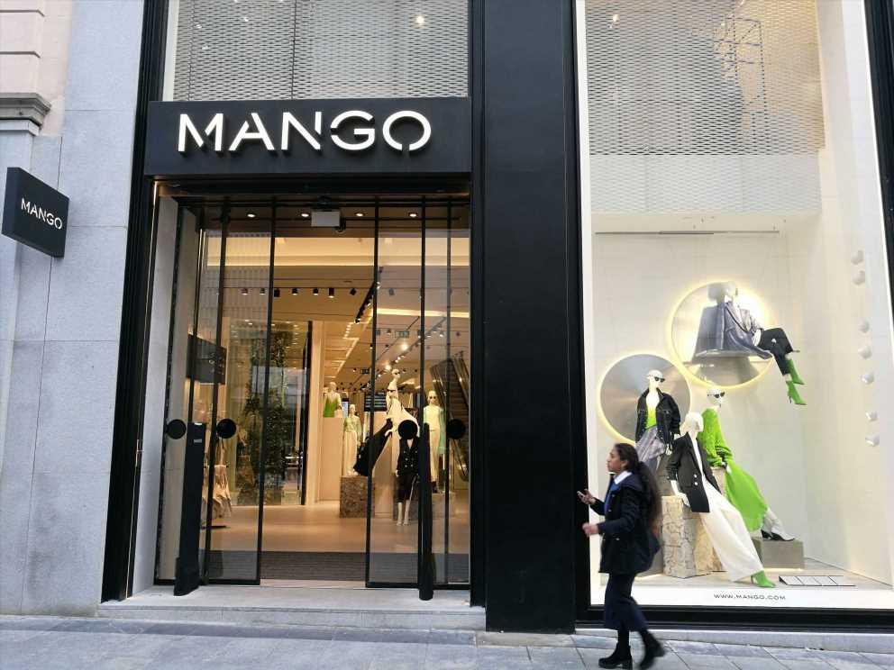 Mango lanza una nueva firma sostenible: Alter Made