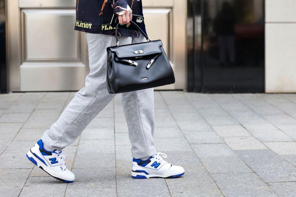 New Balance 550: las zapatillas deportivas más tendencia del año