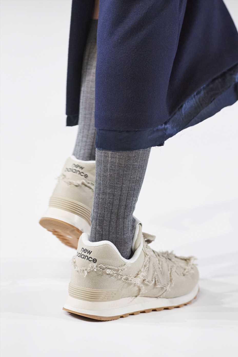 New Balance y Miu Miu: las próximas zapatillas virales