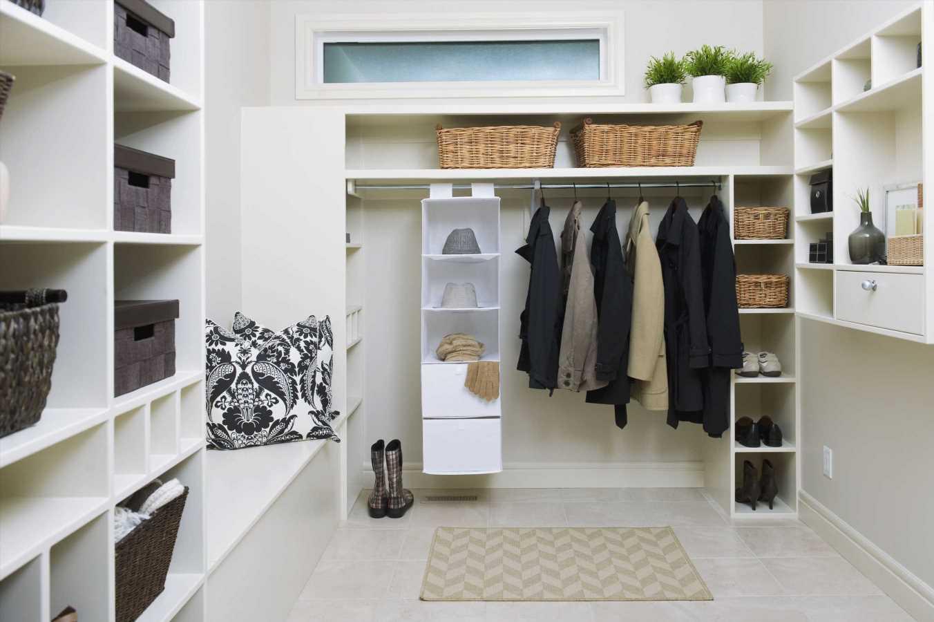 Oosouji: el método japonés para ordenar tu armario