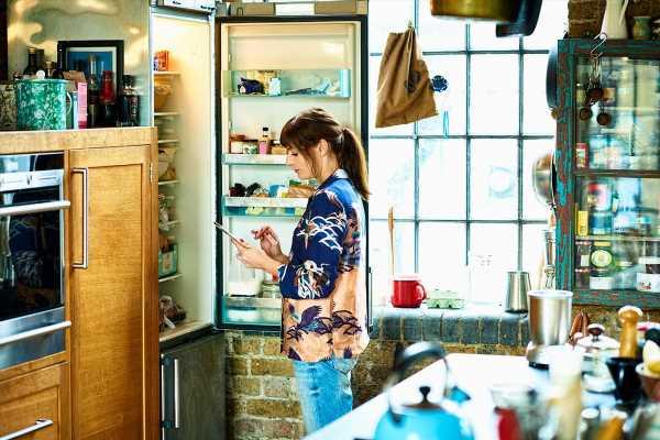 Planta cara al desperdicio de alimentos en tu cocina