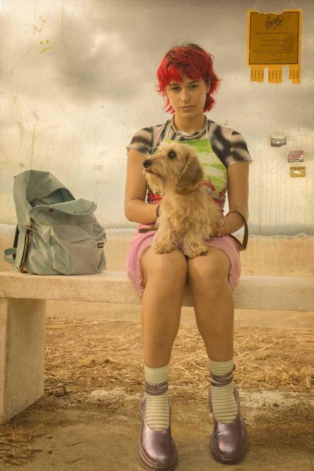 'Rainbow': las primeras imágenes de lo nuevo de Paco León