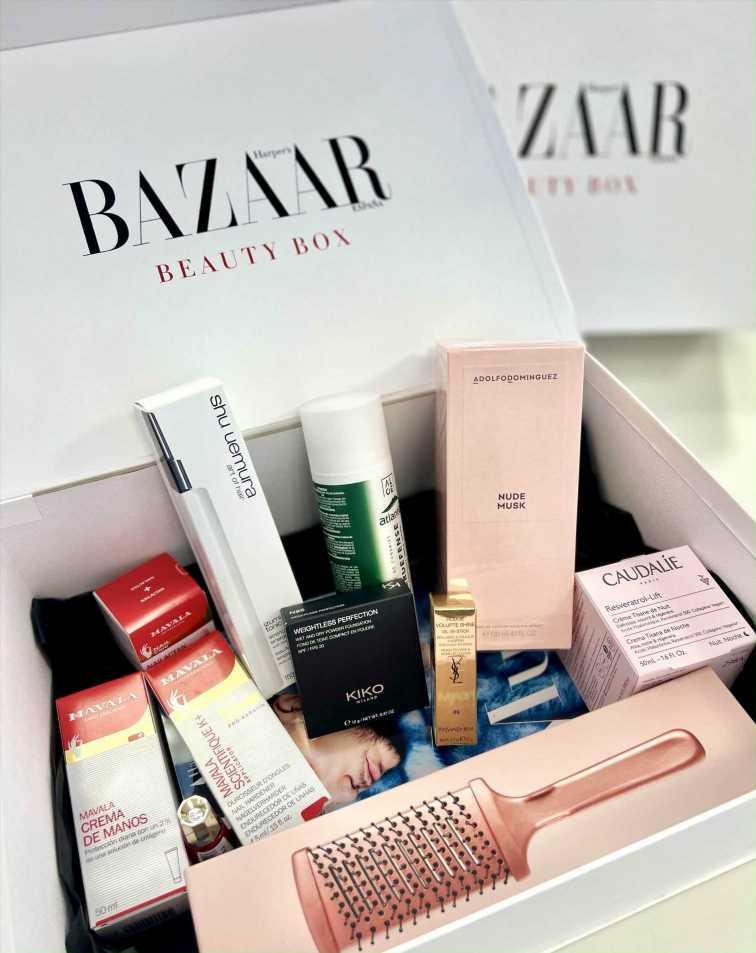 Sorteamos 2 beauty box para que empieces el otoño con buena piel