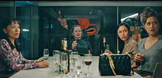 'Sospechosas inesperadas': sinopsis y reparto de la serie de robos de Filmin