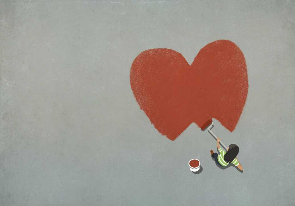 'The ick': pasar del amor al odio en segundos