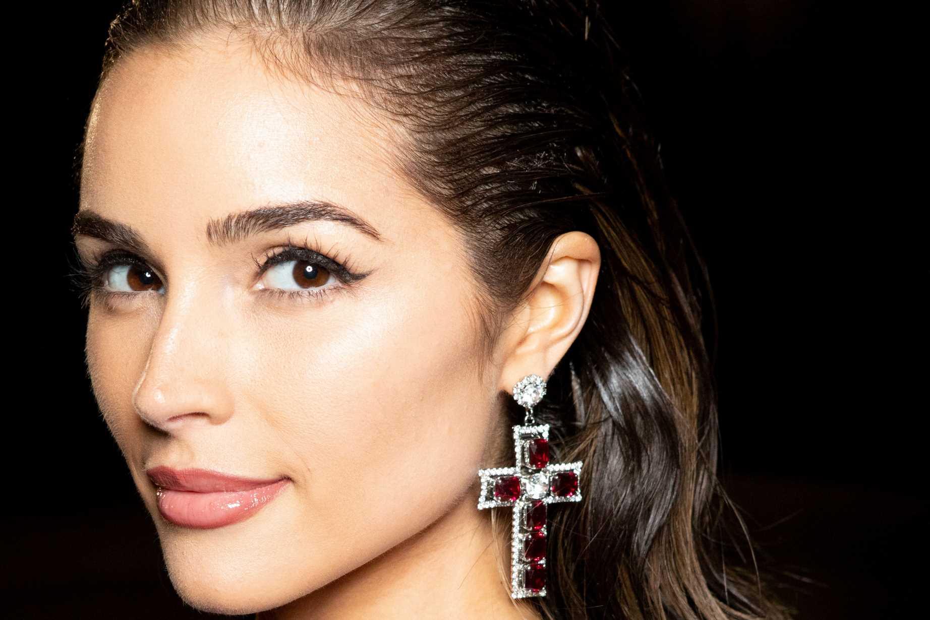 TikTok y el eyeliner 'sello' que causa furor