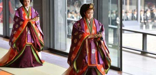 Todo listo para la boda de la princesa Mako y su novio plebeyo: así será el 'sí, quiero' de los 'Harry y Meghan japoneses'
