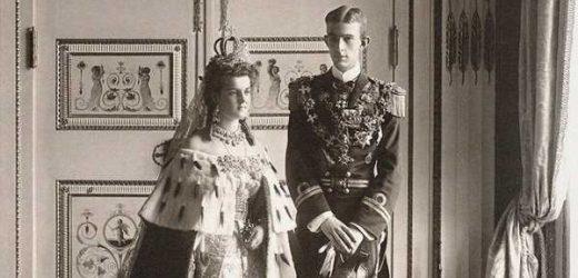 Una tiara con corona, unos incómodos pendientes… Las joyas que las novias Romanov debían llevar en sus bodas