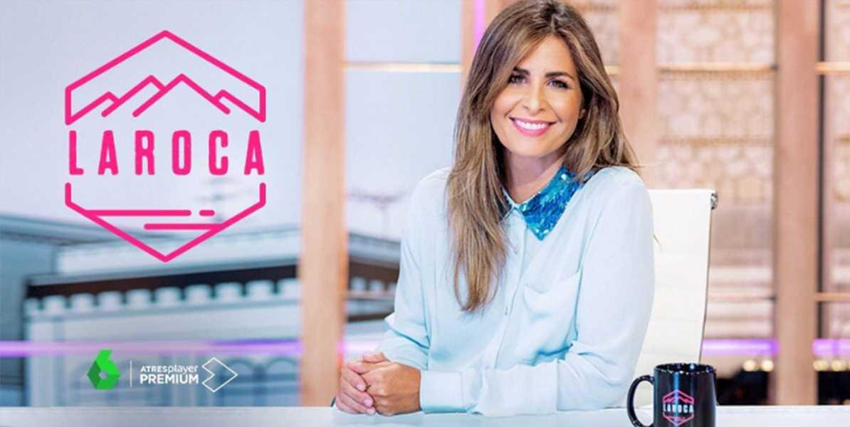 Ya hay fecha de estreno de 'La Roca', el programa de Nuria Roca en La Sexta
